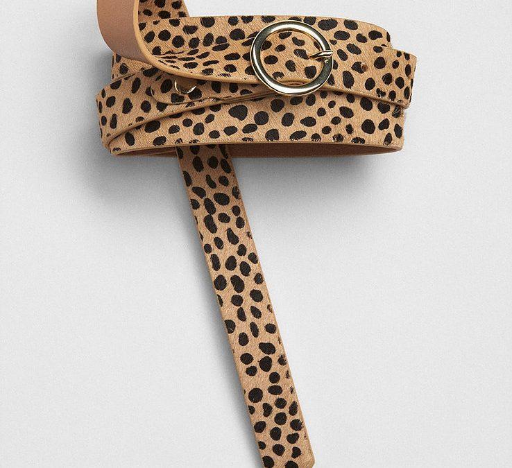 Leopard lovers