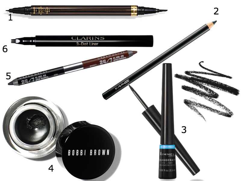 BEAUTY // THE EYELINERS THAT WILL GIVE YOU A PERFECT FLICK – EVERYTIME
