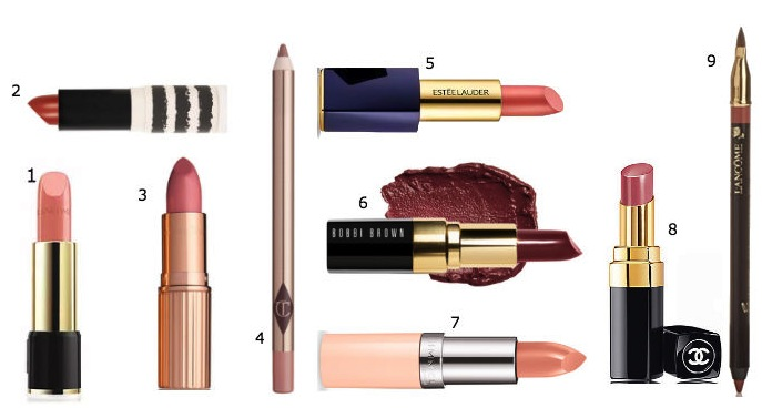 HOW TO BUY THE PERFECT NUDE LIPSTICK