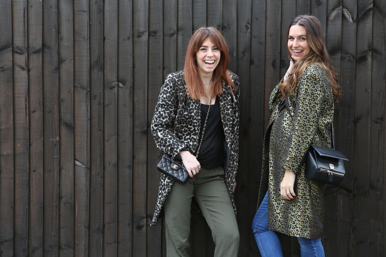 804ff6cc THE LEOPARD COAT EDIT - This is Mothership