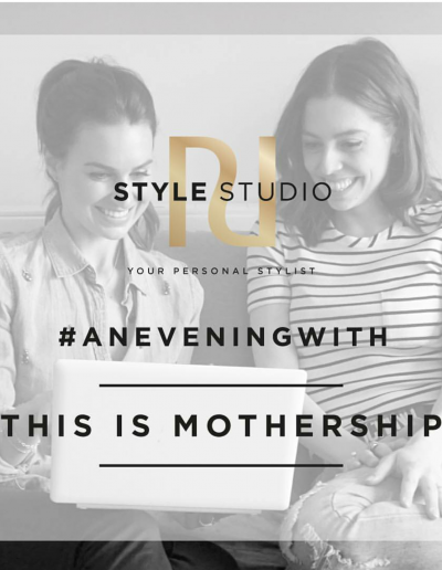 An Evening with River Island X This is Mothership