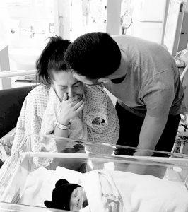 Gemma's birth story