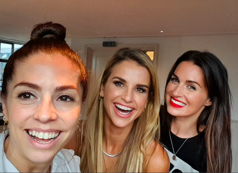 SOFA SESSIONS // VOGUE WILLIAMS