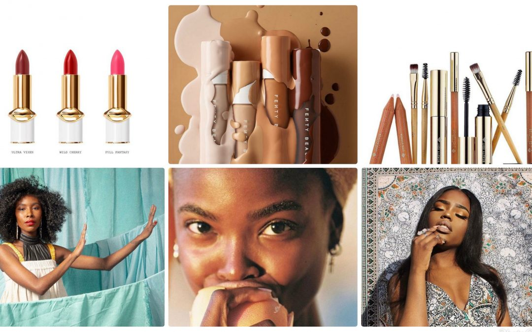 10 BRILLIANT BEAUTY BRANDS CREATED BY BLACK WOMEN THAT SHOULD BE ON YOUR RADAR