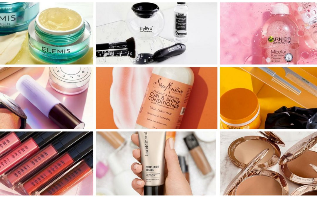 THE 35 BEST BEAUTY BUYS ON ASOS