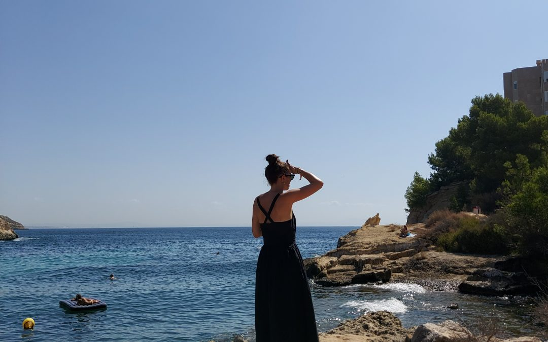 MALLORCA – MY HAPPY PLACE