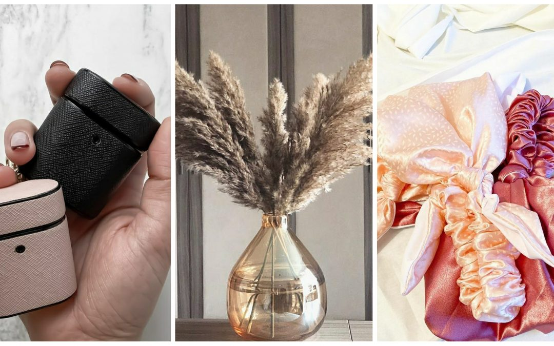 THE SMALL BUSINESS GIFT GUIDE