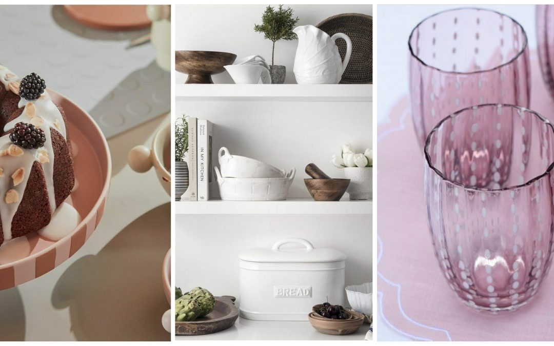 THE HOMEWARE GIFT GUIDE