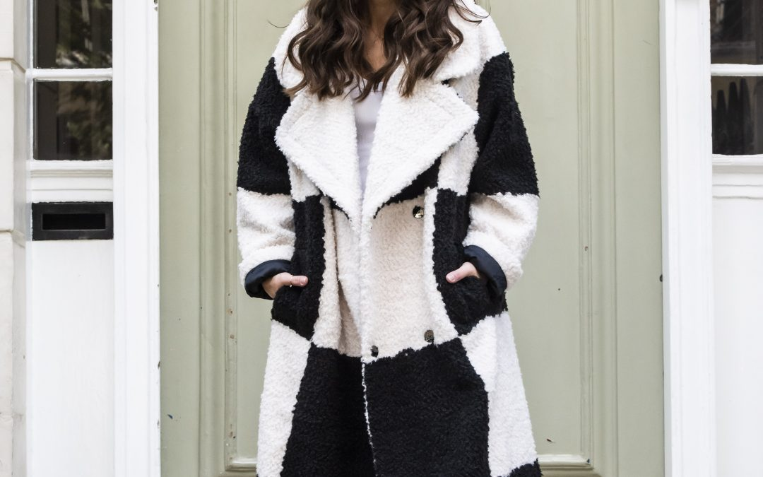 24 OF THE BEST COATS ON THE HIGH STREET