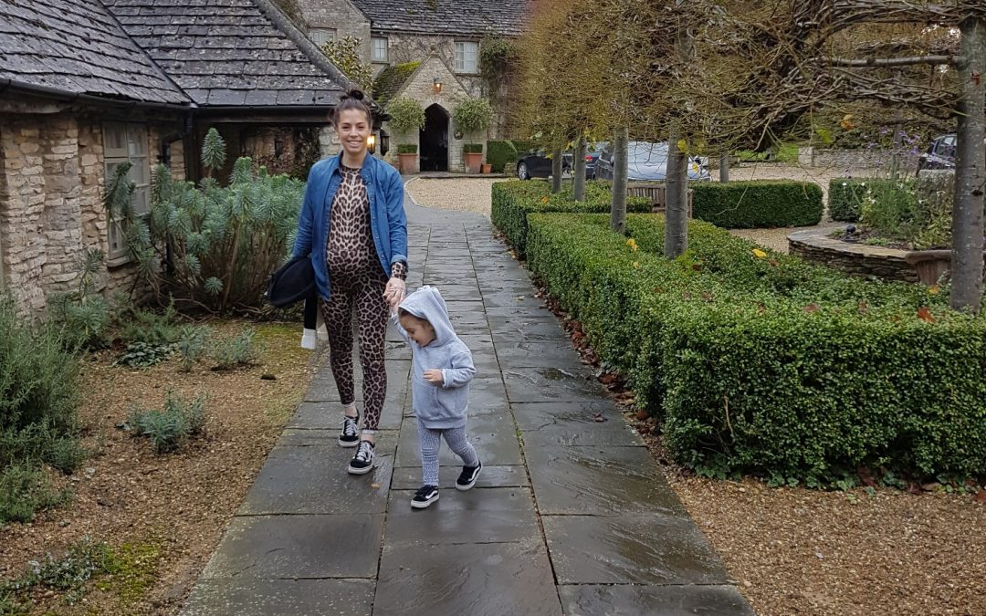 THE STAYCATION (Calcot Manor)